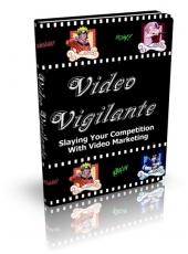 Video Vigilante Private Label Rights