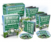 Membership Sites Secrets Private Label Rights