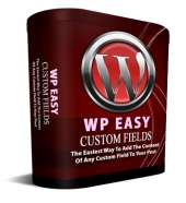 WP Easy Custom Fields Private Label Rights