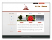 Autumn WordPress Theme Private Label Rights