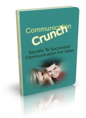 Communication Crunch Private Label Rights