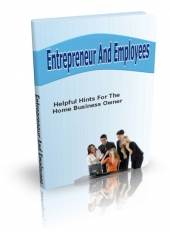 Entrepreneur And Employees Private Label Rights