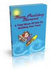 Team Building Tsunami Private Label Rights
