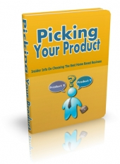 Picking Your Product Private Label Rights