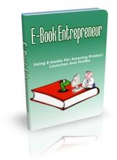 E-book Entrepreneur Private Label Rights