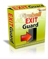 Exit Guard Private Label Rights