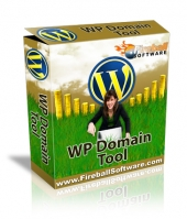 WP Domain Tool Private Label Rights