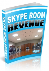Skype Room Revenue Private Label Rights
