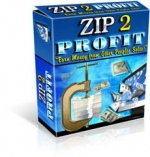 Zip 2 Profit Private Label Rights