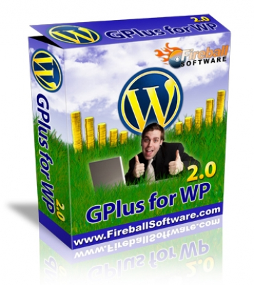 GPlus for WP 2.0