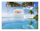 Vacation Templates Private Label Rights