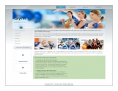 Gym Fitness Templates Private Label Rights