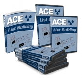 Ace List Building Private Label Rights