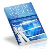 The IM Services Comparison Guide Private Label Rights