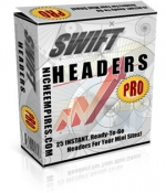 Swift Headers Pro Private Label Rights