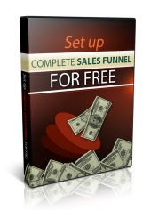 Set Up A Complete Sales Funnel For Free Private Label Rights