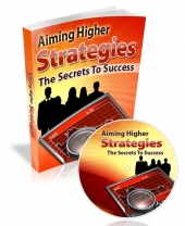 Aiming Higher Strategies Private Label Rights