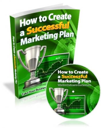 Creating a Successful Marketing Plan