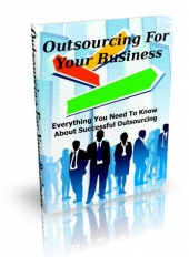 Outsourcing For Your Business Private Label Rights