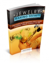 Jewelry Making Secrets Private Label Rights