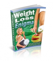 Weight Loss Enigma Private Label Rights