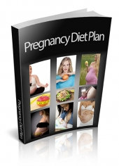 Pregnancy Diet Plan Private Label Rights