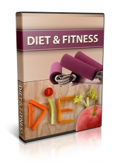 Diet & Fitness Private Label Rights