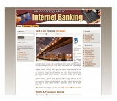 Internet Banking Templates Private Label Rights