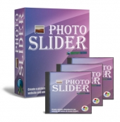 Photo Slider Private Label Rights