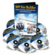 WP Site Builder Private Label Rights