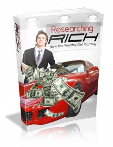 Researching Rich