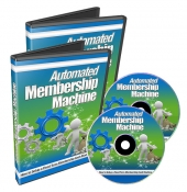 Automated Membership Machine Private Label Rights