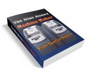 The Mini Money Machine Maker Private Label Rights