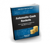 Automatic Cash Rockets Private Label Rights