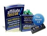 Affiliate Rescue! Private Label Rights