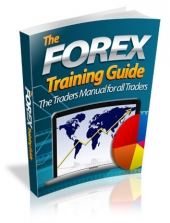 The Forex Training Guide Private Label Rights