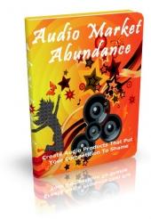 Audio Market Abundance Private Label Rights