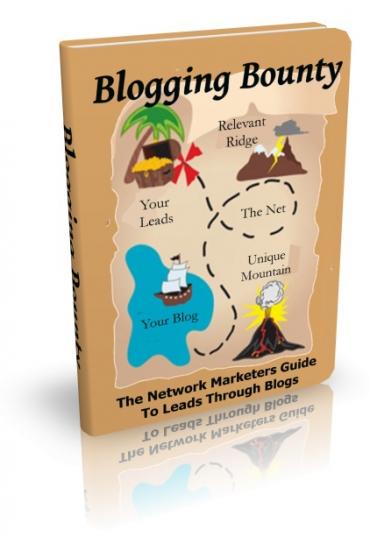 Blogging Bounty