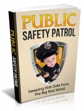 Public Safety Patrol Private Label Rights