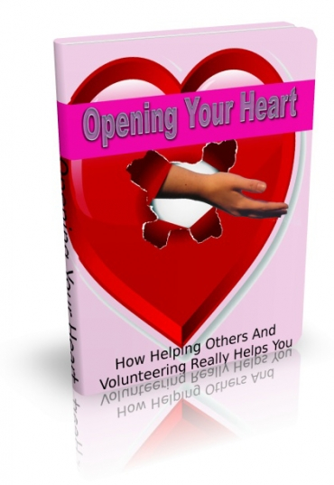 Opening Your Heart