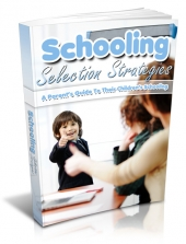 Schooling Selection Strategies Private Label Rights