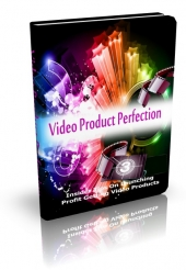 Video Product Perfection Private Label Rights