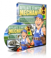 Affiliate Startup Mechanic Private Label Rights