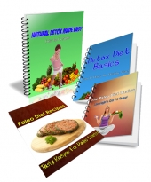 Weight Loss Bonanza v2 Private Label Rights