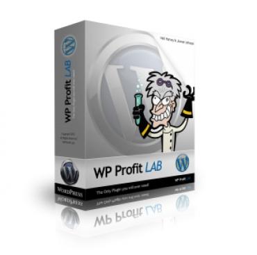 WP Profit Lab Email2List Add-on