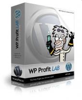WP Profit Lab Plugin Private Label Rights