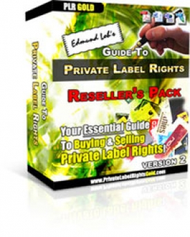 Guide To Private Label Rights : Version 2