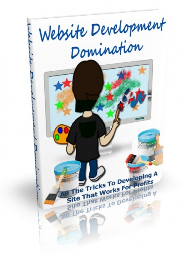 Website Development Domination