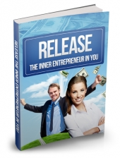 Release The Inner Entrepreneur In You Private Label Rights