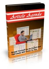 Article Agenda Private Label Rights